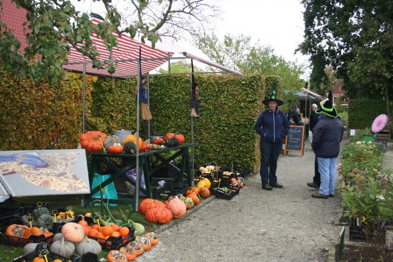 Oogstdag en Fruitshow 13-10-12